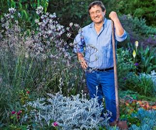 horticulturist Angus Stewart