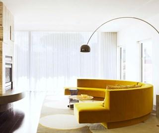 Melissa Collison transforms 50s-style Sydney duplex
