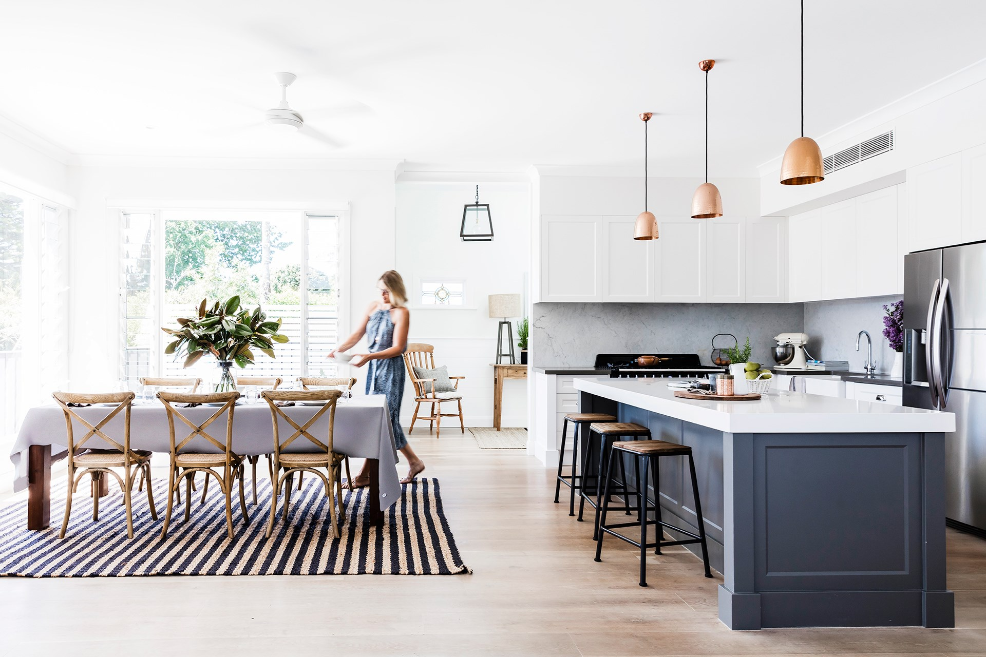 [Serial renovators triumph with New England-inspired home](http://www.homestolove.com.au/serial-renovators-triumph-with-new-england-inspired-home-3034). Photo: Maree Homer / *Australian House & Garden*