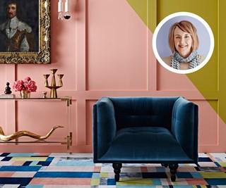 Colour expert Andrea Lucena-Orr on creating colour schemes