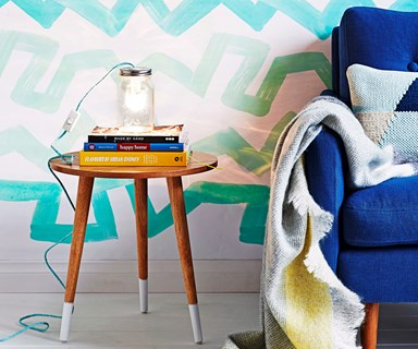 12 DIY projects that prove removable wallpaper is a total gamechanger