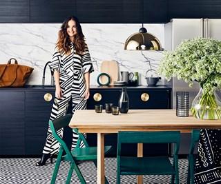 Beautiful kitchens: flat-packs under $5000