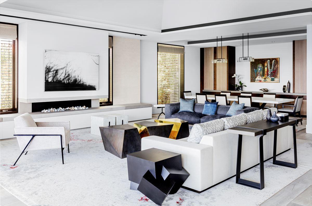 drop dead gorgeous living rooms homes. Black Bedroom Furniture Sets. Home Design Ideas
