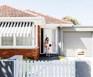 heritage bungalow renovation