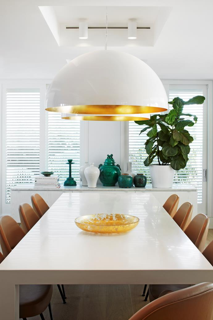13 Fabulous Formal Dining Rooms HOMES