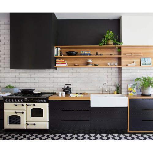 Revamp Kitchen Cupboards Ideas: How To Revamp Kitchen On A Budget