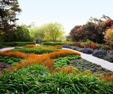 10 of the best gardens from Australian House & Garden
