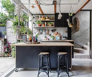 Concrete Jungle: step inside the ultimate urban oasis