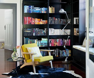 8 home libraries that will turn every bookworm weak at the knees