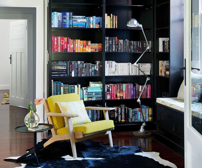 Incredible Design Ideas For Self Confessed Introverts: 8 Of The Best Home Library Designs