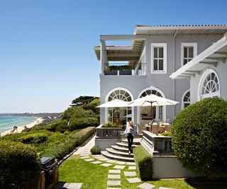 luxury Portsea house