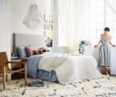 Stylist Jackie Brown creates her dream room