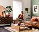 Stylist Tahnee Carroll creates her dream room