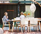 5 tips for the ultimate outdoor entertaining area