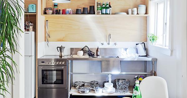 Budget bondi bachelor pad homes to love