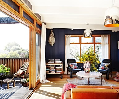 The home of Kip & Co co-owner Kate Heppell