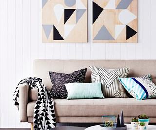 geometric art ideas