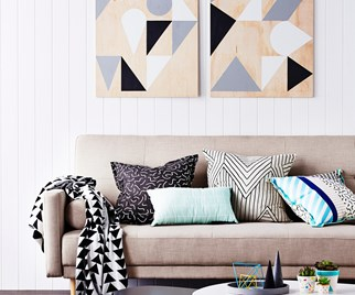 geometric art ideas
