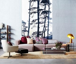 Italian style furniture