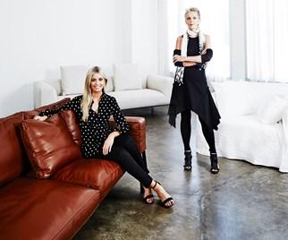 Interior designer Pamela Makin