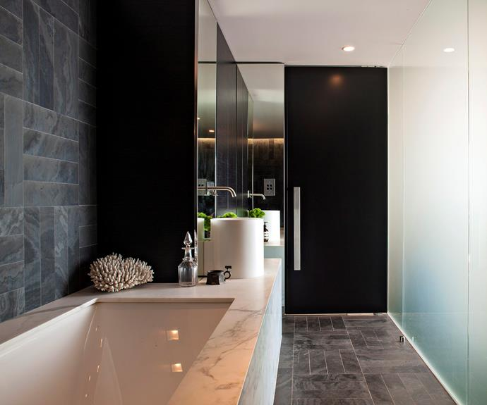 Re tiling for a cost effective bathroom renovation homes for Cost effective bathroom renovations