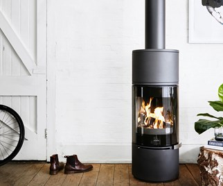 Winter heating ideas