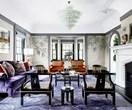 Drop-dead gorgeous living rooms
