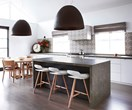 Cool kitchens collection