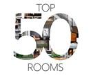 Australian House & Garden: Top 50 Rooms 2016
