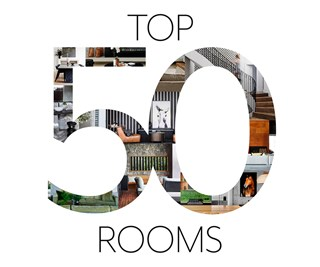 Top 50 rooms competition