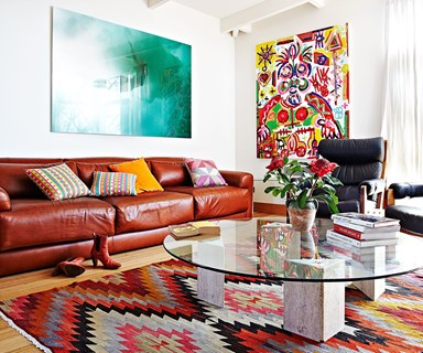 Decorating 101: Creative eclectic interiors
