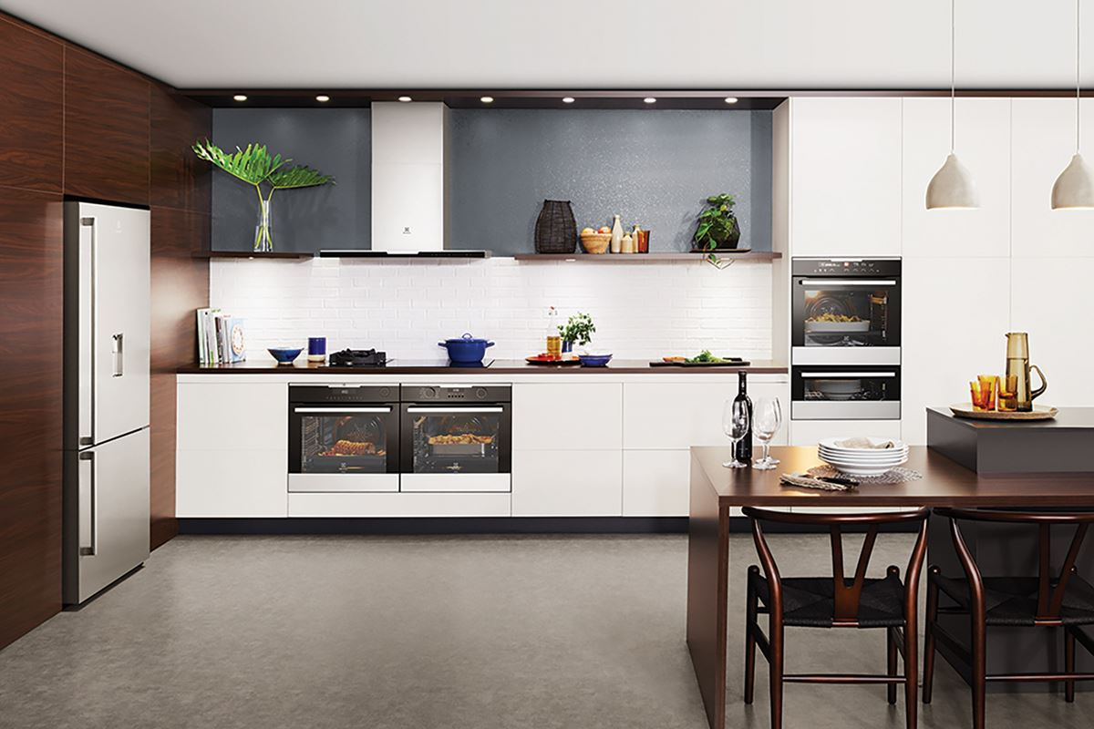 10 new kitchen trends to know about homes for Latest trends in kitchens