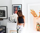 Stylist Dina Broadhurst on the laws of collecting