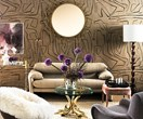 Shop the look: glam-rock for the chic modernist
