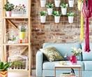 3 ways with indoor plants