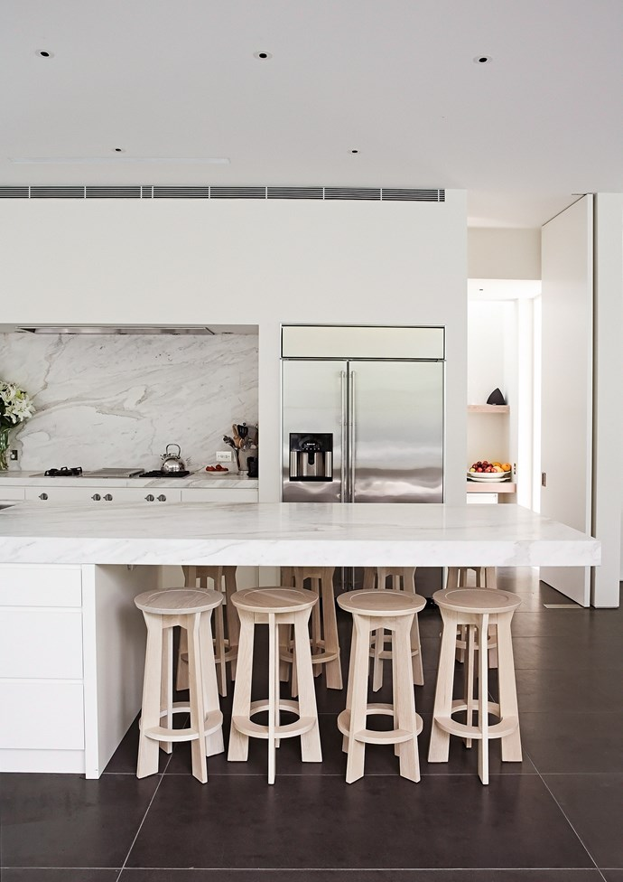 The most-used rooms in the house are also the most popular rooms to make over and are a good starting point to the ins and outs of the renovation game. Photo: Tim James / bauersyndication.com.au