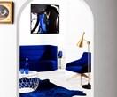 Shop the look: Yves Klein blue