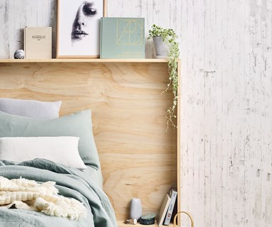 Decorating 101: Modern minimal style