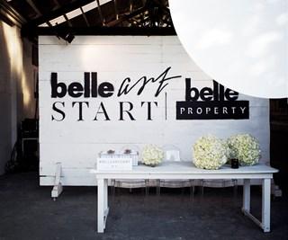 Belle ArtStart