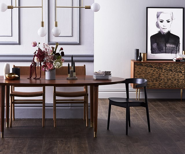 Dining room style tips