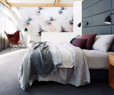 How to make your bedroom a retreat