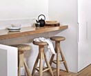 10 stylish tricks for small spaces