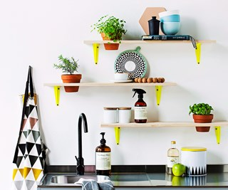 Household cleaning tasks