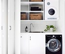 How to design the perfect laundry
