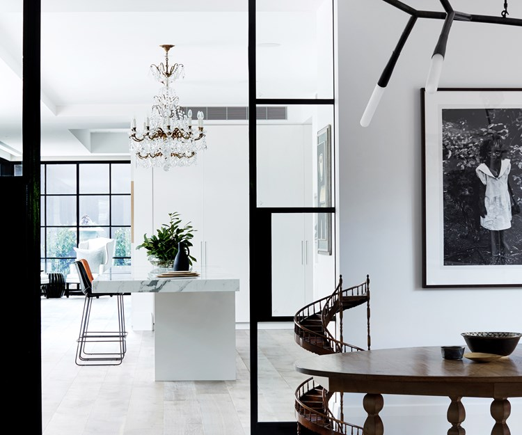 Period Melbourne home
