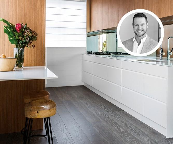 Darren Palmer kitchen