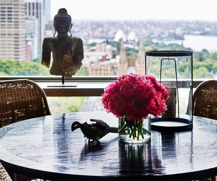 high rise apartment Sydney