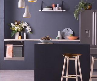 Luxurious kitchen inspiration