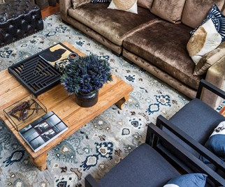 How to choose the right flooring