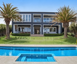 Portsea home for sale